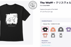 The Wolff Collection - クリスヴォルフ